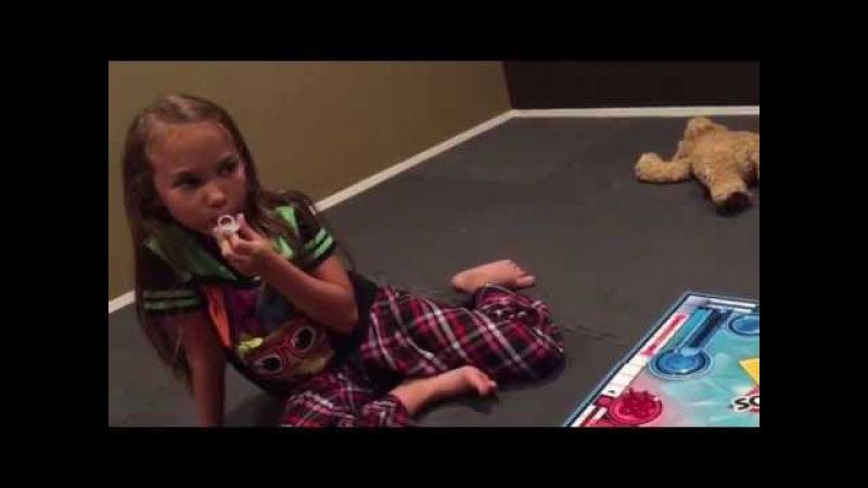 I Broke My Toe Last Night | Hunter in the Gym Vlog 3