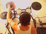 M83 - Wait Drum Cover TD12