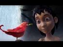 Маугли - Книга Джунглей –Дарси спасает положение – развивающий мультфильм для детей