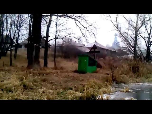 Забавная история про Николая Чудотворца