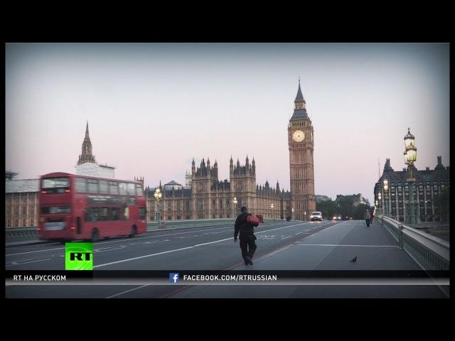 «Французское вмешательство» в брексит — в Британии появилась партия при поддержке Макрона