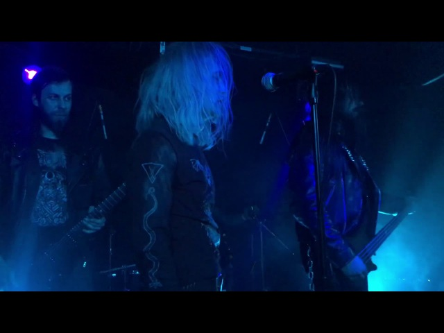 Funeral Rites IV @ Dark Gnosis Fest II