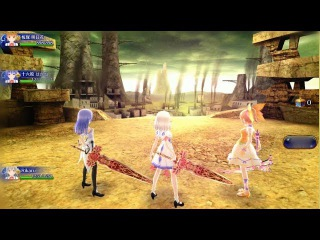SQUARE ENIX!! | MASHIRO WITCH ましろウィッチ android / IOS New 3D Roll playing games