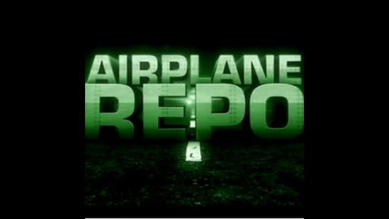 Airplane Repo Armed Airborne