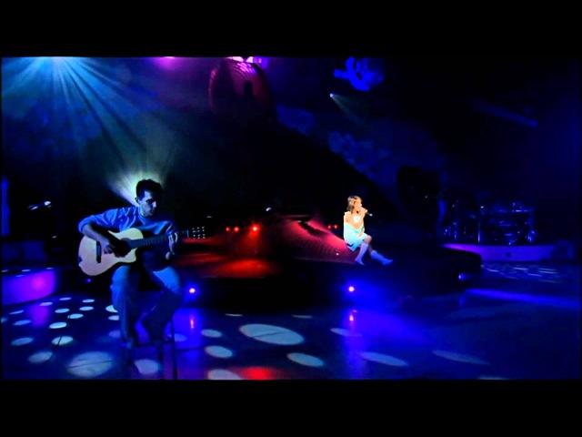 Alizée - Le-mail a des ailes (En Concert Remastered HD 1080p)