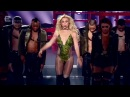DVD/Bluray Britney: Piece Of Me Best Moments - Work Bitch