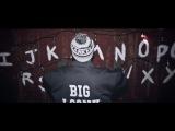 Big Loony - Telekinesis (OFFICIAL MUSIC VIDEO)