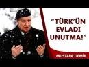 Aliya İzzetbegoviç'in Türklere Yazdığı Mektup Mustafa Demir