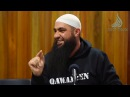 Мухаммад Хоблос - Послание молодежи - Уроки из жизни Мухаммада Наджи