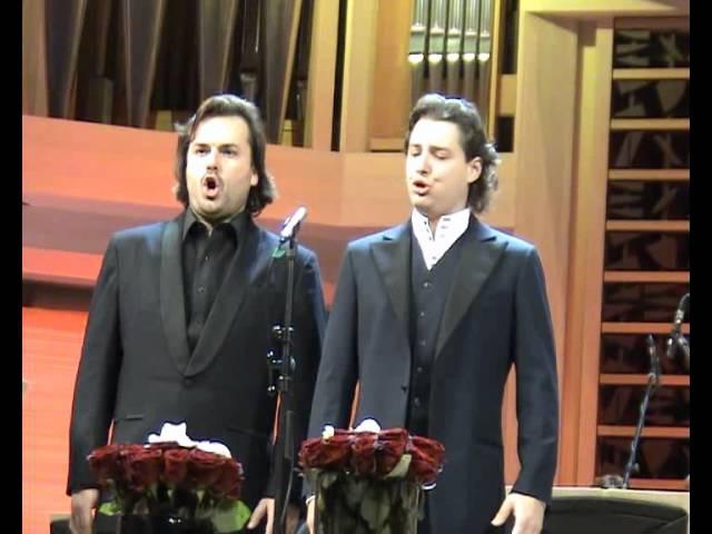 Dmitry Korchak Vasily Ladyuk Les pecheurs de perles Bizet ММДМ 23.12.2011г.