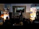 Анатолий Таран в Канцэртнай зале на канале Культура , 26.10.2016