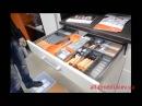 обзор мебельной фурнитуры блюм