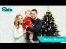 ♪ ♫🔴Марин и Марина Севастиян - История Рождества - Христианские Рождественские Песни 2018