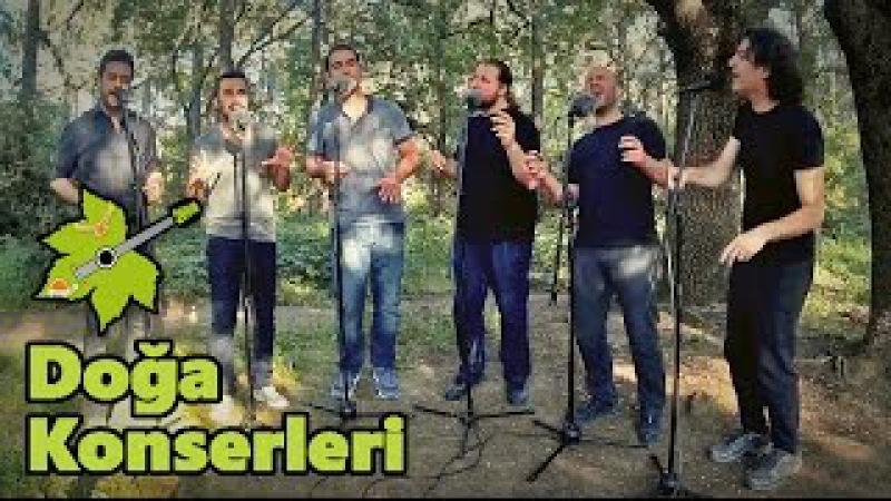 DOĞA İÇİN ÇAL | Ankara Vokal Havaları - Vokaliz | Doğa Konserleri
