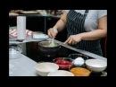 МАКАРОН миндальное пирожное Macaron как приготовить простой рецепт Макаронс Макарун Макарони