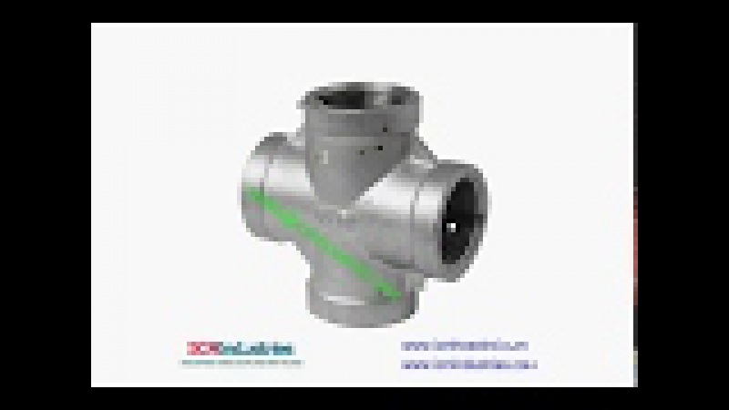 High pressre thread/ socket weld forged pipe fittings