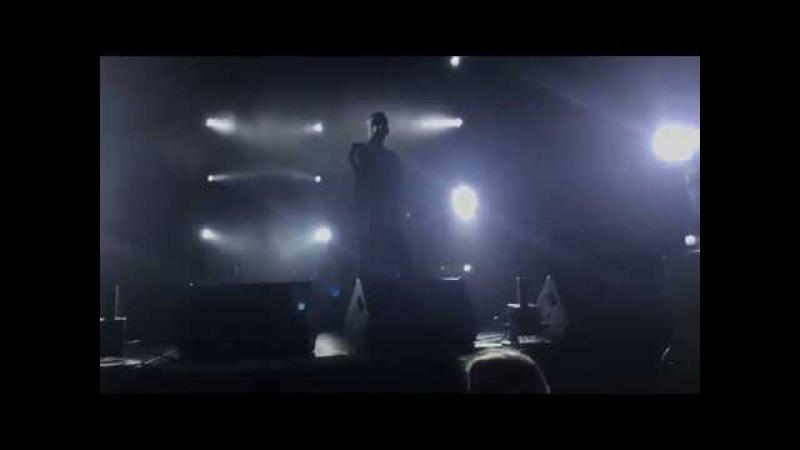 OXXXYMIRON IMPERIVM TOUR - Башня из слоновой кости / Омск, 20.01.18