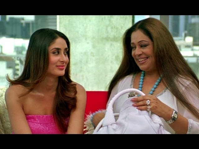 Kareena Kapoor has a good luck charm | Kambakkht Ishq💜💜
