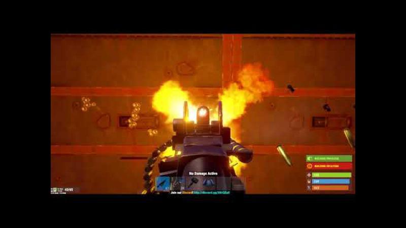 Макросы для игры Rust