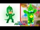 Make PJ MASKS MEKKO - DIY Easy Gifts Toys For Kids and Family TooHee