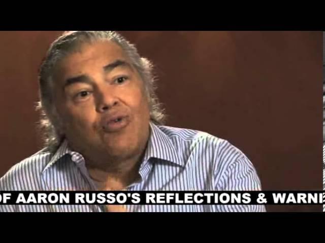 Аарон Руссо – Уникальное свидетельство о Рокфеллерах и мировом заговоре банкиров