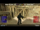 Team AGG - vs - Need For Kill Final map 1 of 3