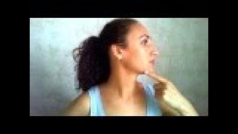 Фейсбилдинг с Кристиной Бондаревой Угол молодости смотреть онлайн без регистрации