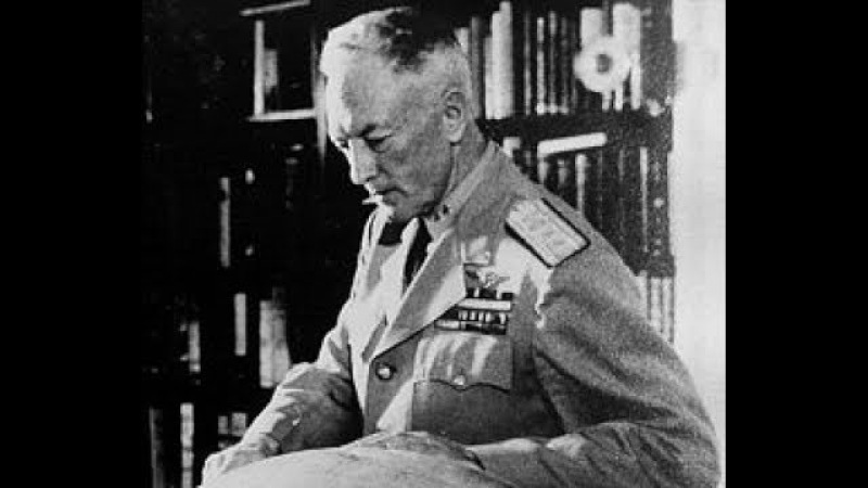 Does Admiral Byrd describe--FLAT EARTH--Antartica--in rare interview