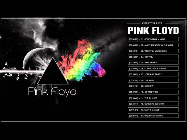 Pink Floyd Greatest Hits Full Album 2017 Top 30 Best Songs O