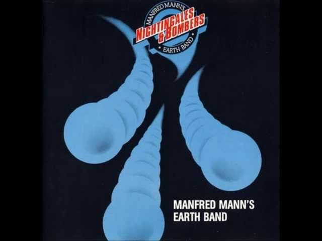 Manfred Mann's Earth Band - Nightingales Bombers - As Above So Below (1975)