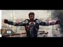 Best Iron Man Suit Up Transformation By Robert Downey Jr