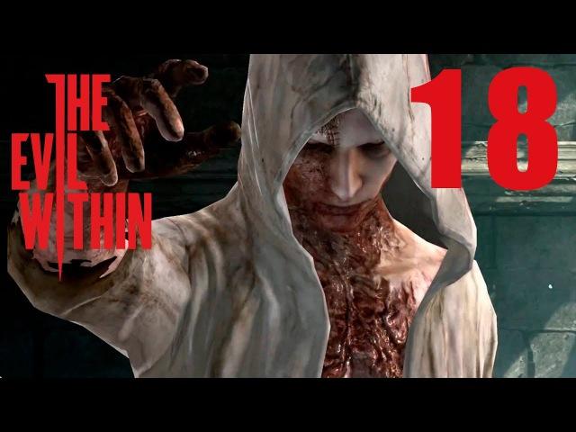 Клон Рувика!! ➤ The Evil Within 18