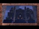ESO Homestead - A Little Look at The Princely Dawnlight Palace in Hew's Bane!