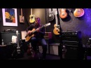 Adam Miller Guitar - Little Wing - Solo Fingerstyle - Thorell Archtop - Two Rock