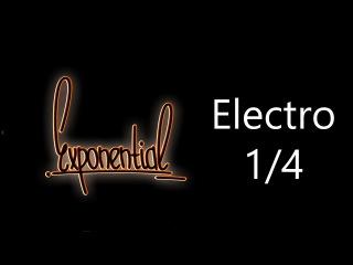 Loony Boy vs Ermolaeva | 1/4 | ELECTRO 1x1 | Exponential