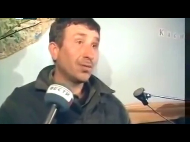 Украинский доброволец Борис Шелудченко Уна - Унсо,Наемник в Чечне с 1995 года