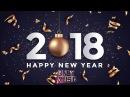 Happy New Year Mix 2018 Mega Dance Mix By Gerti Prenjasi
