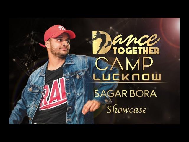 Good Cop Bad Cop / SAGAR BORA | DANCE Together CAMP | My Online Dance Class