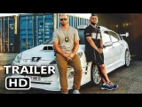 TAXI 5 Official Trailer # 2 (2018) Action, Comedy Movie HD