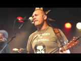 Ferocious Dog - Gallows Justice (Live from Rock City DVD)