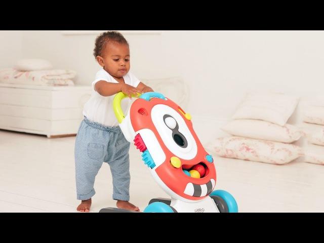 Little Senses Sensory Walker (6 months) Early Learning Centre