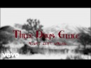 Three Days Grace - Right Left Wrong Lyric Video