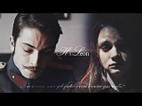 Leon & Hilal (Vatanim Sensin) It seems that this girl is very important to you?