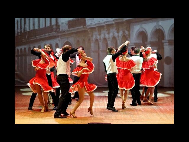 Сальса в Белгороде! Школа танцев Dance Life! Латиноамериканские танцы для начинающих!