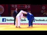 GS Ekaterinburg 2018, 73 kg, 14 finals, Zhansay Smagulov(KAZ)-Tsogtbataar Tsend-Ochir(MGL) vk.comdzigoro_kano
