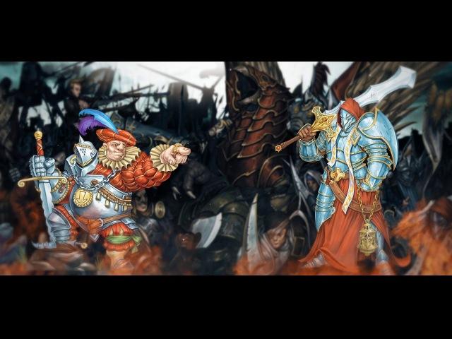 Legends of Signum promo (rus)