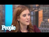 Girls Trip Kate Walsh Gushes Over Newcomer Tiffany Haddish &amp Fun Set Stories People NOW People