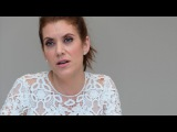 Kate Walsh on 13 Reasons Why