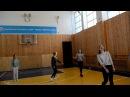 Мисс ТюмГМУ-2018 Тренинги на командообразование и сплочение
