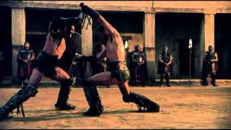 Месть Спартака за Суру